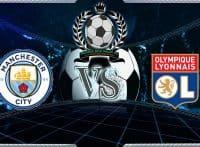 Prediksi Skor Manchester City Vs Olympique Lyonnais 20 September 2018
