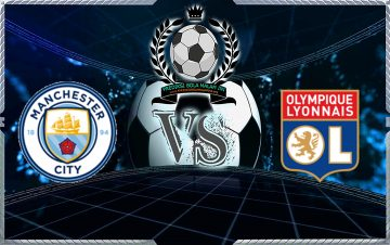 Prediksi Skor Manchester City vs Olympique Lyonnais 20 September 2018