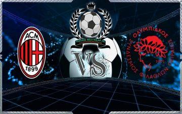 Prediksi Scor Milan vs Olympiakos Piraeus 4 Oktober 2018