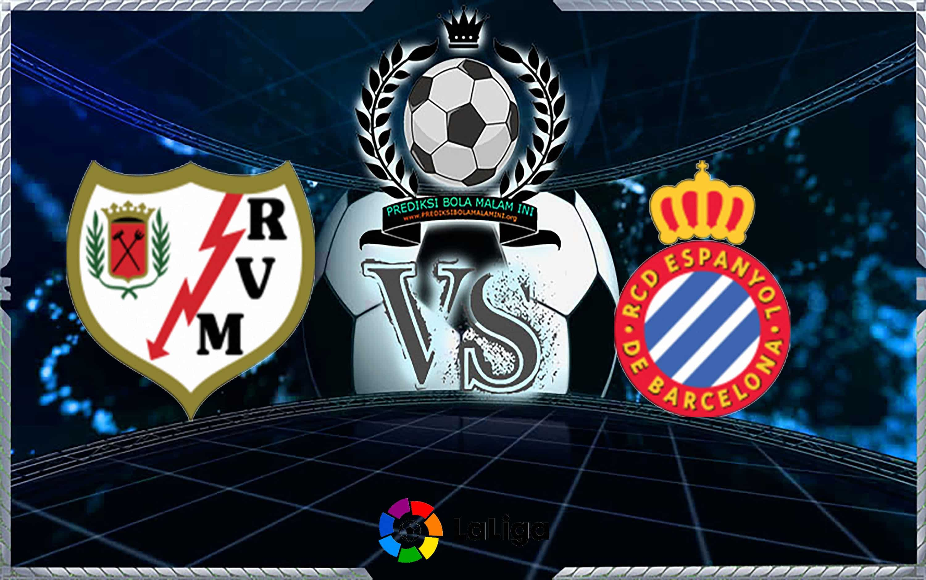 Prediksi Skor RAYO VALLECANO Vs ESPANYOL 29 september 2018