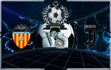 Prediksi Skor Valencia Vs Juventus 20 September 2018