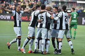 foto team football HERACLES