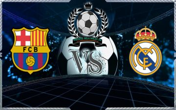 Predicks Skor BARCELONA Vs REAL MADRID 28 Oktober 2018