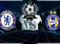 Prediksi Skor Chelsea Vs Bate 26 Oktober 2018