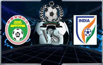 Prediksi Skor China Vs India 13 Oktober 2018