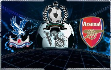 Prediksi Skor Crystaal Palace Vs Arsenal 28 Oktober 2018