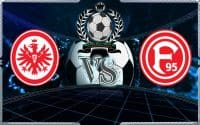 Prediksi Skor Eintracht Frankfurt Vs Fortuna Dusseldorf 20 Oktober 2018