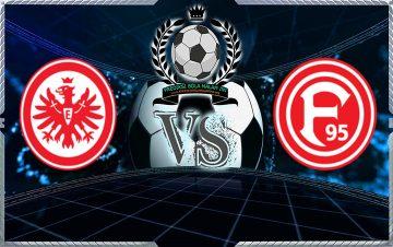Predicks Skor Eintracht Frankfurt Vs Fortuna Dusseldorf 20 Oktober 2018