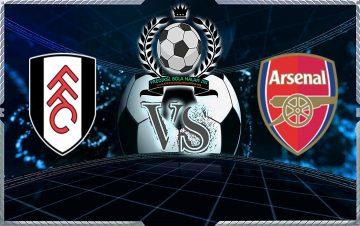 memprediksi skor Fulham dan Arsenal pada 7 Oktober 2018