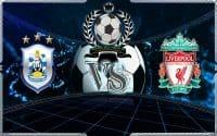 Prediksi Skor Huddersfield Town Vs Liverpool 20 Oktober 2018