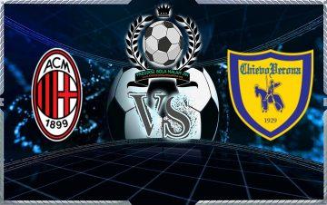 Prediksi Skor Milan Vs Chievo 7 Oktober 2018