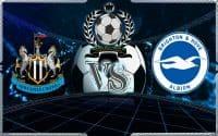 Prediksi Skor Newcastle United Vs Brighton & Hove Albion 20 Oktober 2018