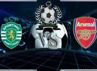 Prediksi Skor Sporting CP Vs Arsenal 25 Oktober 2018
