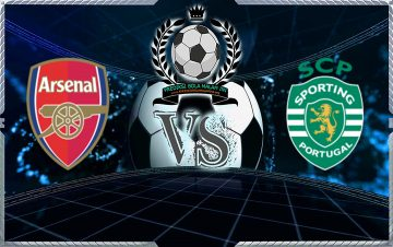 Prediksi Skor Arsenal vs Sporting CP 9 November 2018