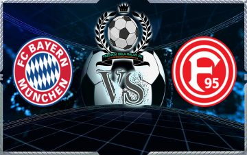 Predicks Skor Bayern Munich Vs Fortuna Desseldorf 24 November 2018