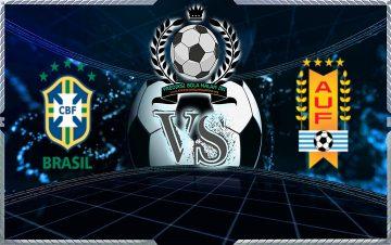 Prediksi Skor Brasil Vs Uruguay 17 November 2018