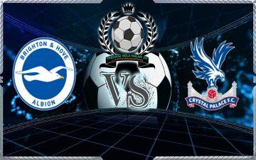 Sepatu Prediksi Brighton & Hove Albion vs Crystal Palace 5 Desember 2018