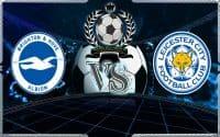 Prediksi Skor Brighton & Hove Albion Vs Leicester City 24 November 2018