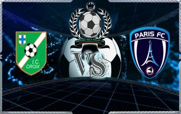 Prediksi Skor Croix Football Ic Vs Paris 17 November 2018