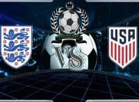 Prediksi Skor England Vs United States 16 November 2018