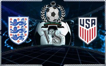 Prediksi Skor England Vs United States 16 November 2018