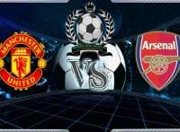 Prediksi Skor Manchester United Vs Arsenal 6 Desember 2018