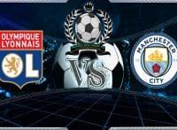Prediksi Skor Olympique Lyonnais Vs Manchester City 28 November 2018
