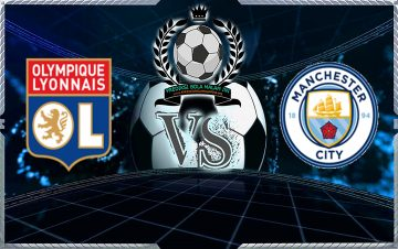 Predicks Skor Olympique Lyonnais vs Manchester City 28 November 2018