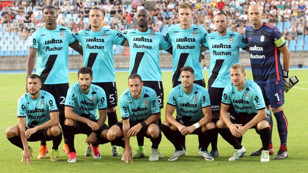 tim sepak bola f91