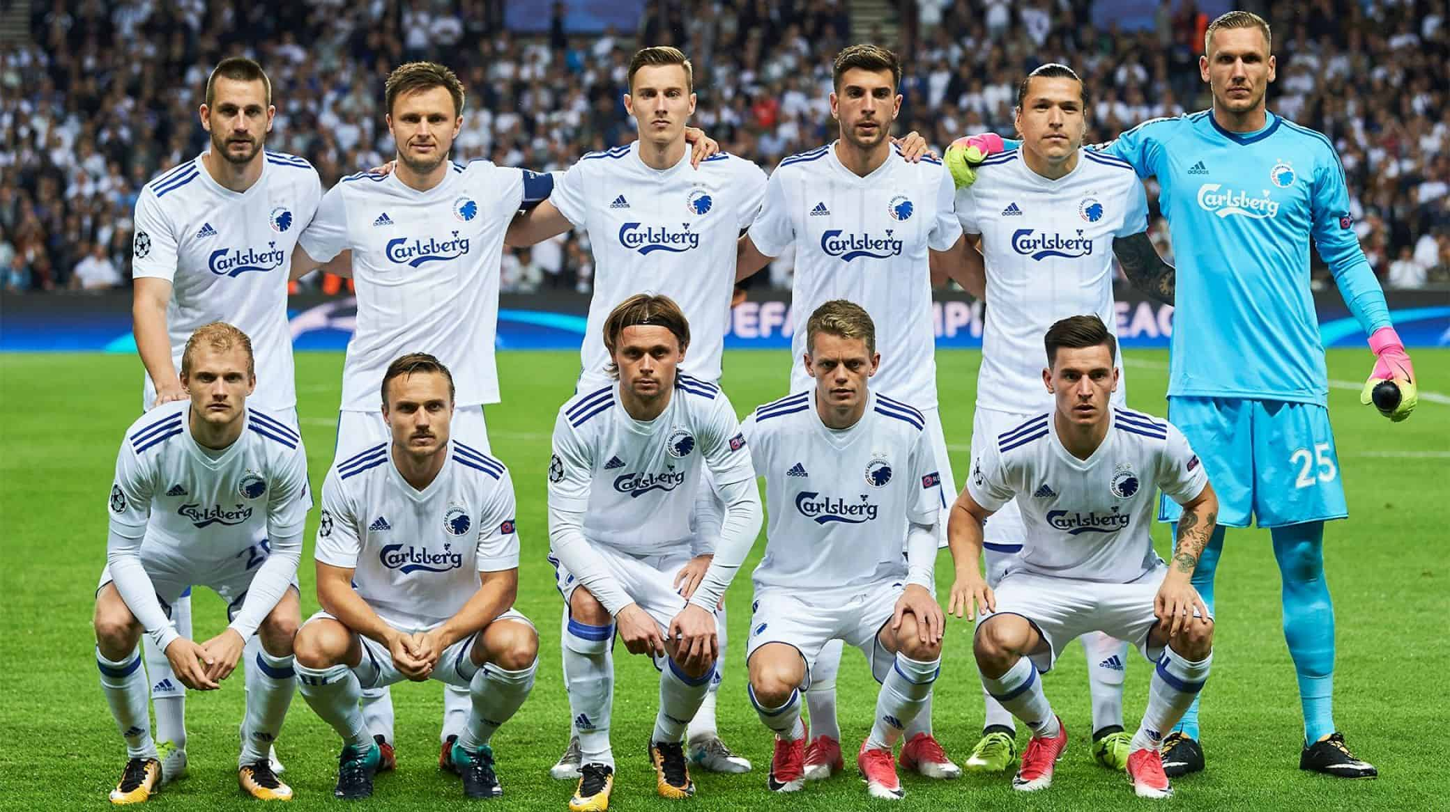 kobenhavn football team