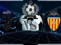 Prediksi Skor Juventus Vs Valencia 28 November 2018
