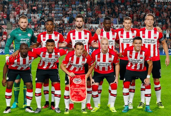 tim sepak bola psv