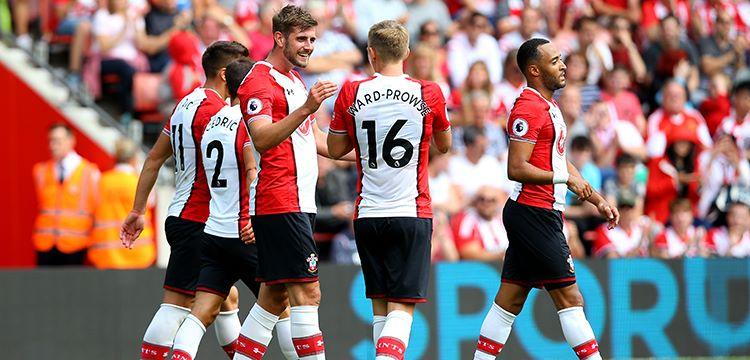 tim sepak bola Southampton