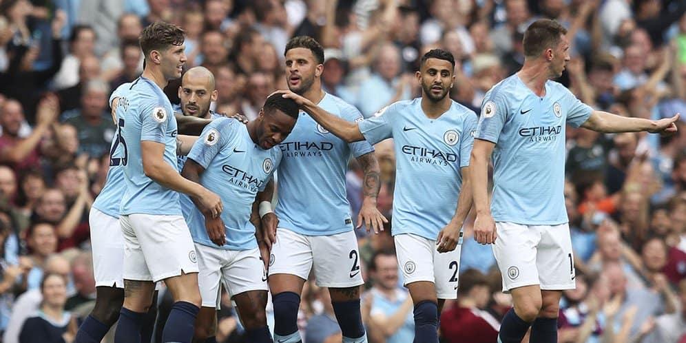 Tim sepak bola Manchester City