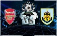 Prediksi Skor Arsenal Vs Burnley 22 Desember 2018