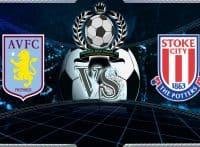 Prediksi Skor Aston Villa Vs Stoke City 15 Desember 2018