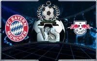 Prediksi Skor Bayern Munchen Vs Rb Leipzig 20 Desember 2018