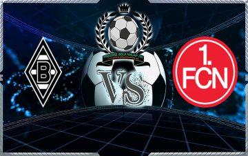 Predicks Skor Borussia M'Gladbach Vs Nurnberg 19 Desember 2018