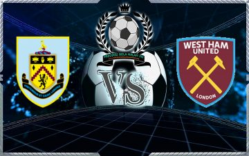 Prediksi Skor Burnley Vs West Ham United 30 Desember 2018
