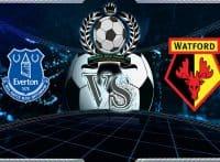 Prediksi Skor Everton Vs Watford 11 Desember 2018