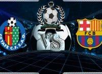 Prediksi Skor Getafe Vs Barcelona 7 Januari 2019Prediksi Skor Getafe Vs Barcelona 7 Januari 2019