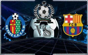 Prediks Skor Getafe Vs Barcelona 7 Jan 2019Predi Skor Getafe Vs Barcelona 7 Jan 2019