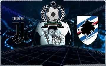 Predicks Skor Juventus vs Sampdoria 29 Desember 2018