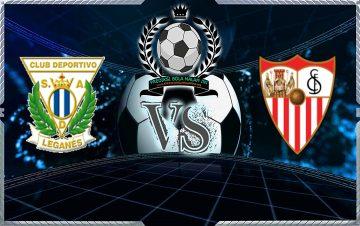 Predicsi Mencetak Leganes Vs Sevilla 23 Desember 2018