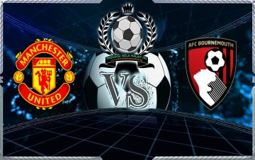 Prediksi Shoes Manchester United vs Afc Bournemouth 30 Desember 2018