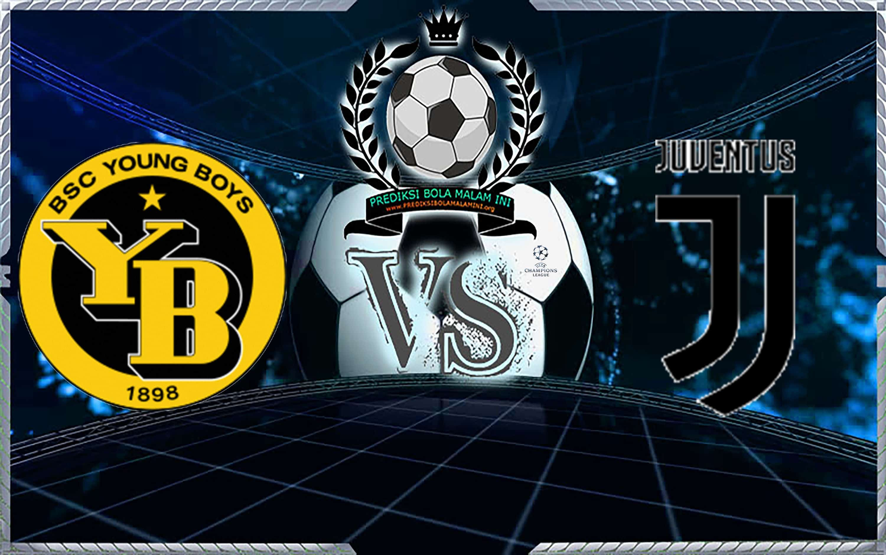 Predicks Skor YOUNG BOYS vs JUVENTUS 13 Desember 2018
