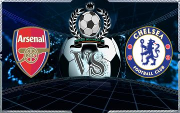 Predikin Skor Arsenal Vs Chelsea 20 Januari 2019