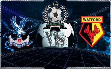 Prediksi Skor Crystal Palace Vs Watford 12 Januari 2019