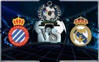 Prediksi Skor ESPANYOL Vs REAL MADRID 28 januari 2019
