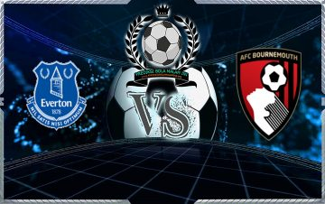 Predicks Skor Everton Vs Afc Bournemouth 13 Januari 2019